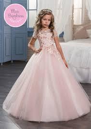 flower dresses los angeles flower dress for wedding by