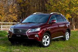 lexus used car australia lexus rx270 australia u0027s new entry level luxury suv photos 1 of 3