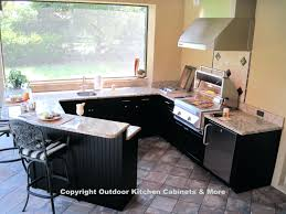 Home Depot Outdoor Kitchen Cabinets Kitchen Decor Design Ideas - Outdoor kitchen cabinets polymer
