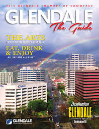 lexus of glendale service glendale the guide 2016 digital directory by chamber marketing