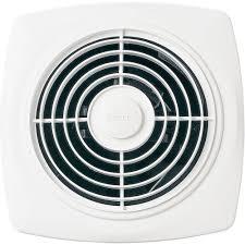 broan kitchen exhaust fans broan 270 cfm through the wall exhaust
