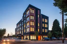 muse apartments gbd architects portland oregon