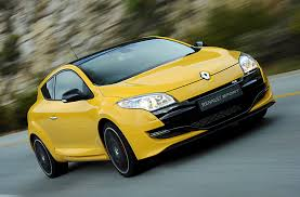 renault sport rs renault mégane rs sport and rs cup terrible but tantalising twins