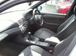 Bmw 316i Interior Used 2004 Bmw 3 Series Saloon Silver Edition 316i Es 4dr Petrol