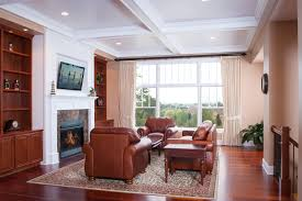 Custom Window Treatments by Custom Fabric Window Treatments Creative Coverings