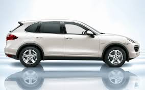 Porsche Cayenne S Hybrid - porsche cayenne s hybrid 2010 wallpapers and hd images car pixel