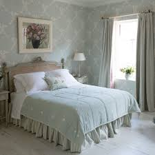 Bedroom Design Ideas Duck Egg Blue Fabric 327 Linen Shalini Duck Egg Blue L Susie Watson Designs
