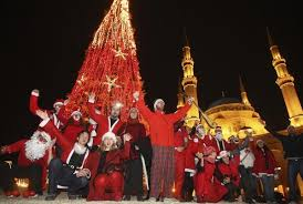 10 most celebrated annual holidays around the world