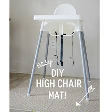 the 25 best high chair mat ideas on pinterest baby gadgets