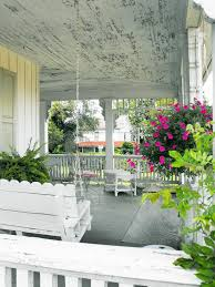 Shabby Chic Garden by Shabby Chic Decorating Ideas For Porches And Gardens Porch