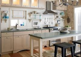 island table kitchen types of kitchen islands