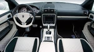 Porsche Cayenne Facelift - lumma design clr 550 r based on porsche cayenne facelift debuts at
