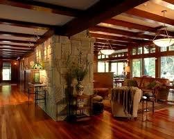 rustic home interior designs rustic modern home design plans homely zone
