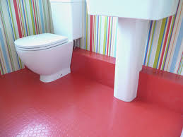 bathroom amazing rubber flooring for kitchens and bathrooms cool