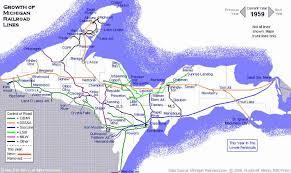 up michigan map map peninsula michigan map travel holidaymapq com