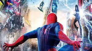 watch amazing spider man 2 2014 movie streaming