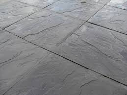 Cement Patio Sealer Sealing Stamped Concrete Patio Mesmerizing Stamped Concrete