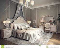 classic bedroom interior stock illustration image of built 37495060