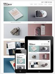 free gallery wordpress theme 2017 dessign themes