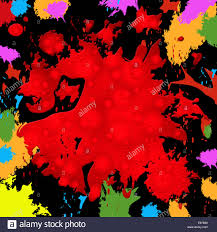splash color meaning paint colors stock photos u0026 splash color