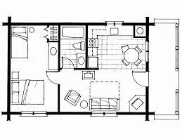 Ponderosa Floor Plan Ponderosa Cabin North Forty Resort Log Cabin Lodging