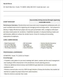 Events Manager Resume Sample Resume Template Free by Event Manager Resume Fresh Affiliate Manager Sample Resume Resume