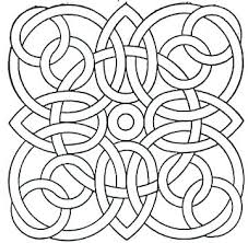 design coloring pages pdf geometric design coloring sheets geometrical design coloring pages