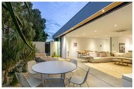 indoor outdoor space our workindoor outdoor rooms cos interiors pty ltd exceptional