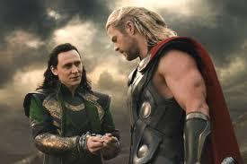 Erik Selving Did Thor The Dark World Lay The Groundwork For Ragnarok Ew Com