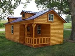 prebuilt tiny homes amish quality log sided cabin pre built delivered 14 x 28 boone