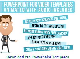 free powerpoint video templates briski info