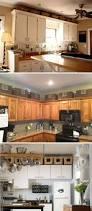 above kitchen cabinet decorating ideas kitchen decorating aboven cabinets cabinet decor extra tall