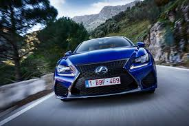 lexus rcf coupe top speed luxurious magazine road tests the new lexus rc f coupé luxurious