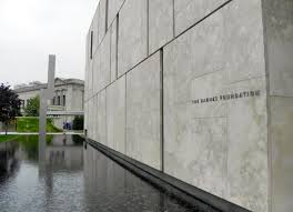 The Barnes Museum Philadelphia Seeing Art With Kids At The Barnes Foundation In Philadelphia