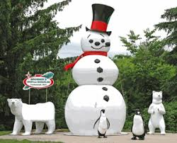 Animated Commercial Christmas Decorations by We Specialize In Creating Winter Wonderlands Home