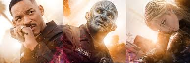 fantasy film genre conventions freakin awesome network netflix s bright review easily the best