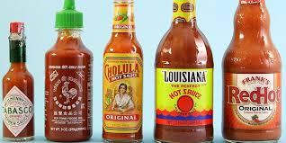 best tasting hot sauce hot sauce brands