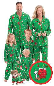 snoopy pajamagram