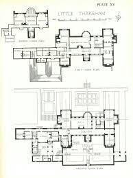 victorian manor floor plans little thakeham floor plan 1 280 1 716 pixels english tudor
