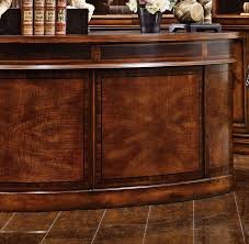 kidney shaped executive desk eton executive desk desk home office