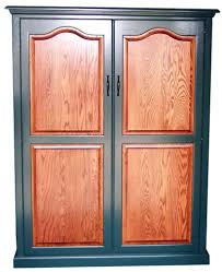 2 Door Pantry Cabinet Pantry Cabinets For All Amish Craftsman