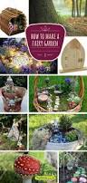 Design Your Own Home And Garden by How To Create Your Own Fairy Garden Or Fairy House Everything You