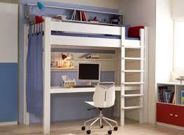 lit superpose bureau lit superposé bureau adulte bureau idées de décoration de maison