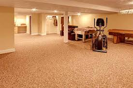 Diy Basement Flooring Basement Flooring Options Diy Basement Flooring How To Overcome