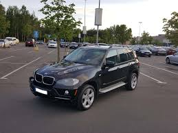 Bmw X5 7 Seater 2015 - used 2009 left hand drive all models for sale in bedfordshire