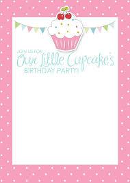 birthday invitation card template birthday invitation card