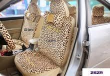 housse de siege hello vente en gros leopard seat cover galerie achetez à des lots à