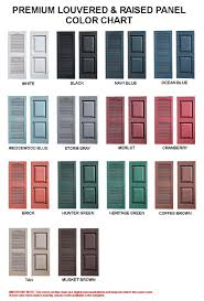 Pale Blue Spray Paint Red Brick House With Pale Blue Shutters Premiumshuttercolors1 Jpg