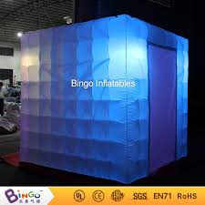 Inflatable Photo Booth Aliexpress Com Buy Sale 8 8 8ft Square Photo Booth Tent With