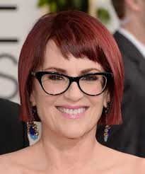 megan mullally in 71st annual golden globe awards arrivals zimbio